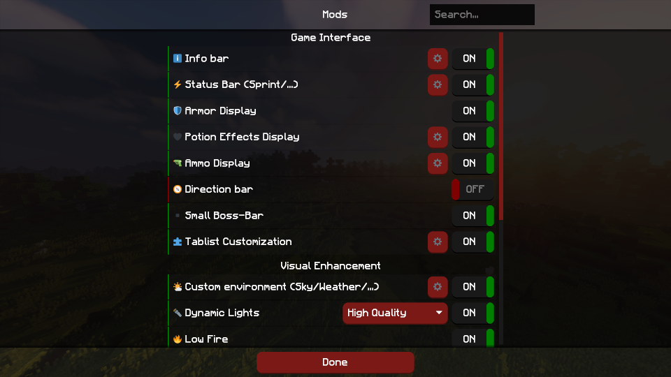 Pactify Launcher - Minecraft